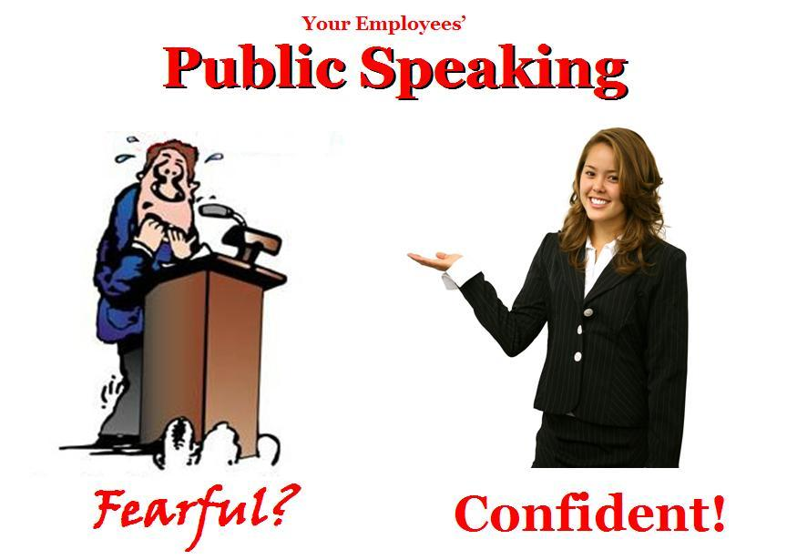 "useful steps to overcome the fear of public speaking essay 3 strategies for managing public speaking anxiety  in other words, no matter  how seasoned or ""under-seasoned"" you are when it  but the most important  takeaway i got from that experience is that mark twain had it right:."