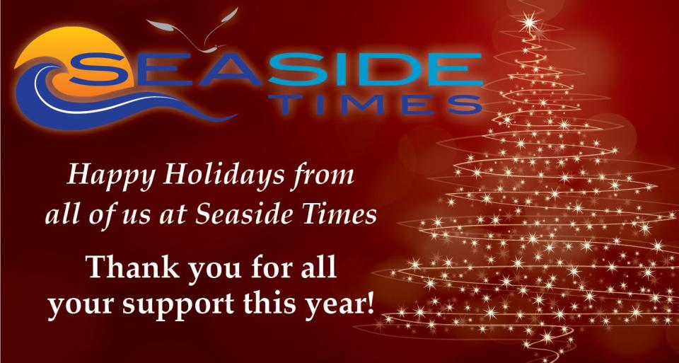 SeasideTimesHolidayAd
