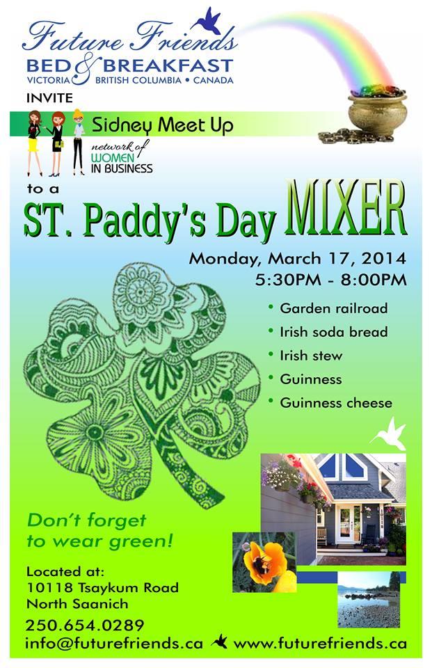 St. Paddys