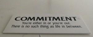 commitm
