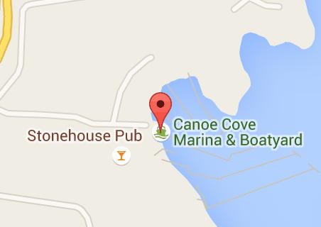 canoe cove 3