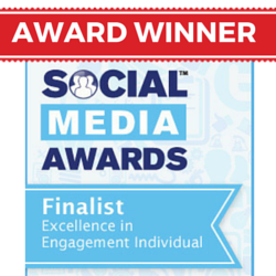 Juhli-Selby-social-media-award-winner-excellence-in-engagement1